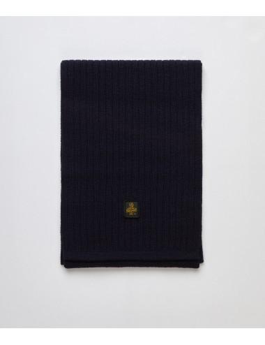 Refrigiwear sciarpa DAKOTA SCARF sciarpe unisex accessori NUOVA ORIGINALE BLU