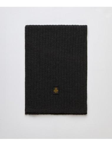 Refrigiwear sciarpa DAKOTA SCARF sciarpe unisex accessori ORIGINALE ANTRACITE