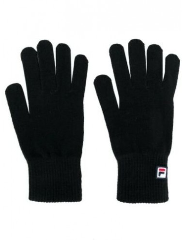 Guanti FILA unisex basic knitted gloves accessori guanto 686040