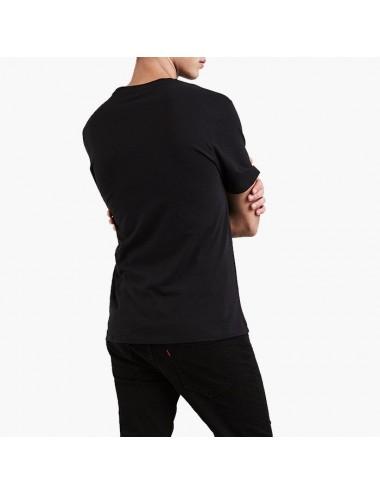 17783 0137 T SHIRT uomo basic LEVIS maglia GRAHIC SET IN NECK NECK maglietta man