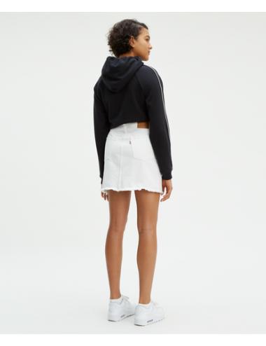 77882 0010 GONNA donna LEVIS Deconstructured Skirt HR DECON ICONIC woman