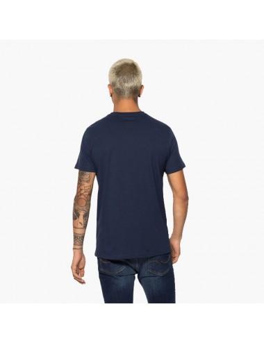 682393 170 T SHIRT uomo FILA MEN SEAMUS tee maglia basica maglietta man