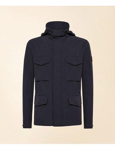 MOLINE giubbino uomo DEKKER ORIGINAL jacket giacca giubbotto giacca man NUOVO