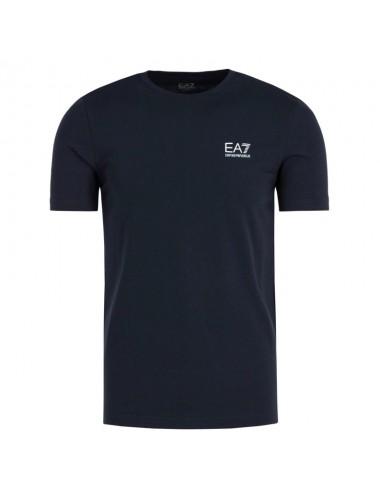 8NPT52 1578 T SHIRT uomo EA7 Emporio Armani man maglietta basica maglia cotone