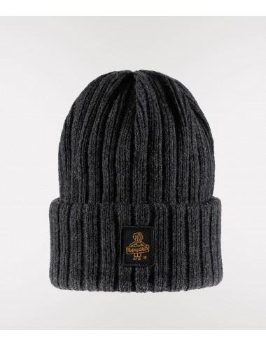 Refrigiwear COLORADO HAT cappello cuffia cappelli accessori cap antracite