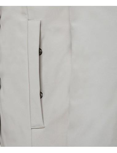 PICKFORD DEKKER DONNA Piumino lungo in doppio tessuto PARKA GIUBBOTTO GIUBBINO