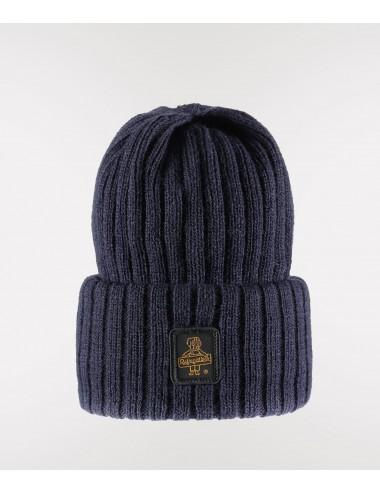 Refrigiwear COLORADO HAT cappello cuffia cappelli accessori cap BLU scuro